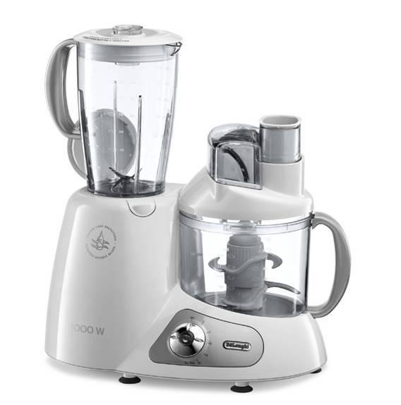 Cucina Robot Da Cucina Kr 1000p Robot Da Cucina De Longhi Cod 0177104007